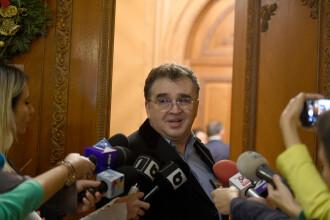 Marian Oprișan a anunțat că își retrage candidatura pentru funcția de senator. Ce spune Ciolacu