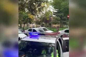 Avalanșă de furturi auto în Timișoara. 70 de spargeri în octombrie, suspecții sunt minori
