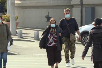 România se apropie de 5.000 de infectări Covid-19 pe zi. Spitalele din marile oraşe sunt deja pline