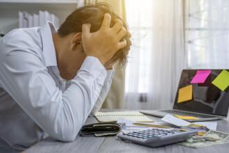 Jumătate dintre firmele europene se tem că vor da faliment în următoarele 12 luni