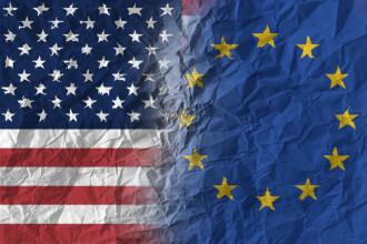 Parlamentul European cere ca americanii să fie lăsați să intre în UE doar cu viză