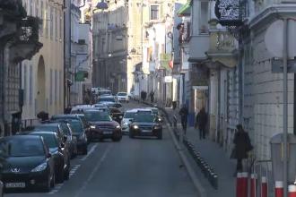 Restaurantele și teatrele din Cluj-Napoca se închid din nou. Orașul a reintrat în scenariul roșu