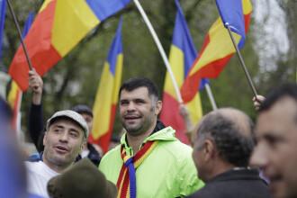 Fostul luptător K1 Daniel Ghiţă, primul pe lista PSD la Camera Deputaţilor în Ilfov