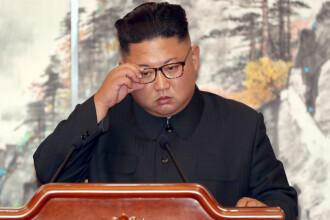 Kim Jong Un le-a ordonat nord-coreenilor să stea în case, de frica unui nor de praf galben care ar aduce Covid-19 din China