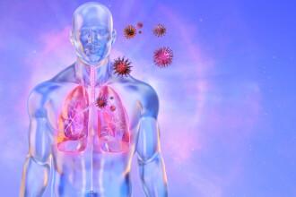 Un nou simptom înșelător al infecției cu coronavirus, descoperit de oamenii de știință