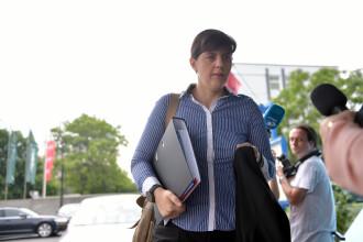 Proiectul privind instituirea în România a Parchetului European, condus de Kovesi, ajunge în Parlament