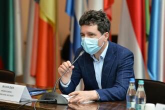 """Primarul ales al Bucureștiului, Nicușor Dan, a anunțat când va depune jurământul. """"O să intrăm în mandat"""""""