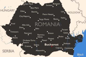 Județele cu cele mai multe cazuri noi de Covid-19. Cluj - pe primul loc cu 722