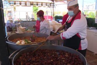 Târgurile tradiționale își așteaptă vizitatorii la Târgoviște