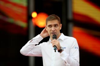 Om de afaceri din Rusia, asasinat. Aleksandr Petrov era tatăl primului pilot rus de Formula 1