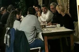 Marcel Ciolacu şi apropiaţi ai săi, amendaţi pentru o masă la restaurant. Ce regulă ar fi încălcat. Reacţia liderului PSD
