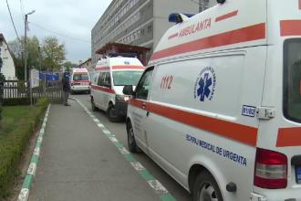 """Un tânăr din Târgoviște a murit după ce a căzut de la 10 m înălțime din blocul în care locuia: """"Am zis că e cutremur"""""""