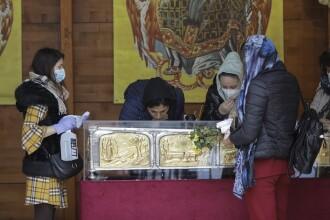 Sfântul Dimitrie cel Nou. Care e legătura dintre moaște și căderea lui Nicolae Ceaușescu