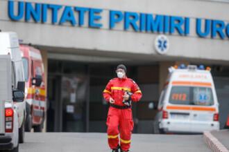 Coronavirus România, bilanț 6 aprilie. Secțiile ATI sunt pline, iar numărul de decese crește dramatic