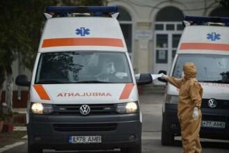 Coronavirus România, 26 octombrie. Bilanțul orei 13.00: 2.844 de noi cazuri de infectare