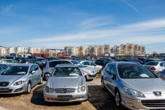 Vânzările de mașini second hand, în atenția ONU. Se cer controale mult mai stricte