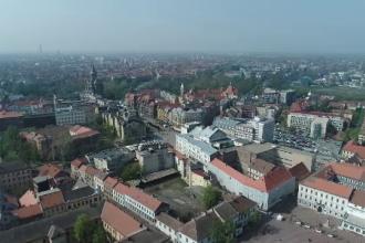 Orașele din România cu cea mai bună calitate a vieții. Pe ce loc se află Bucureștiul