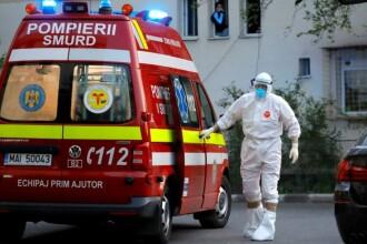 Optsprezece angajaţi ai ISU Cluj, infectați cu Covid-19