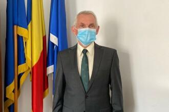 Prefectul de Sibiu, către un medic care a cerut mai multe paturi COVID: Ne facem de toată minunea