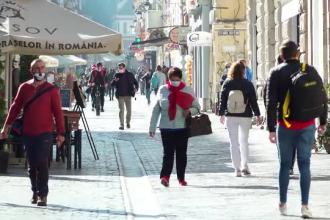 Brașovenii, avertizați prin RO ALERT despre răspândirea infecției. Un pompier în plină putere, răpus de Covid în câteva ore