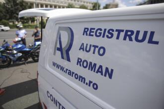 Zeci de percheziţii în mai multe judeţe din Moldova. Sunt vizate stații ITP și sediul RAR Vaslui