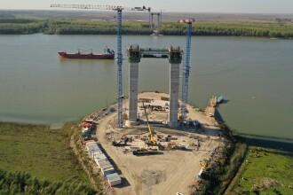 Asociaţia Pro Infrastructură: Podul peste Dunăre va deveni cel mai ruşinos muzeu din istorie