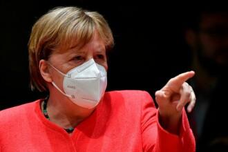 Germania impune restricții dure, după ce cazurile de COVID-19 s-au dublat în ultima săptămână