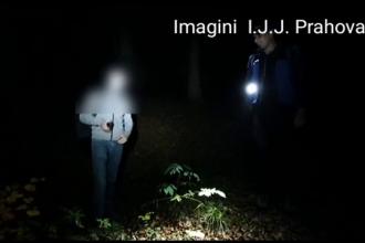 Un turist s-a aventurat în munți noaptea, fără echipament. Cum a fost salvat