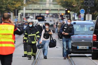 """Atacul de la Nisa, condamnat dur de comunitatea internațională. Turcia """"transmite condoleanțe"""""""