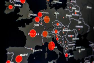 Previziuni sumbre privind sfârșitul pandemiei. Expert: