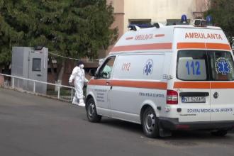 O bătrână din Bucureşti a murit după ce a căzut de la etajul 4. Cine cred poliţiştii că a împins-o