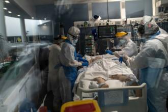 Avertismentul dat de un epidemiolog român. Data la care vom depășii peste 9.000 de cazuri de coronavirus zilnic
