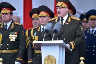Nimeni nu-l vedea făcând asta! Decizie șocantă a dictatorului Lukasenko în Belarus! Știrea care face înconjurul lumii