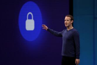 """Mark Zuckerberg spune că ziua alegerilor din SUA este un mare test pentru Facebook. Avertisment despre """"tulburările civile"""""""