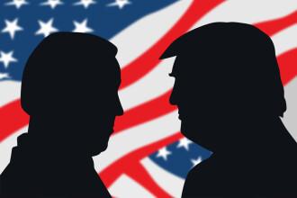 Situație extrem de tensionată în SUA, înainte de alegeri. Lupta electorală pare că dezbină întreaga țară