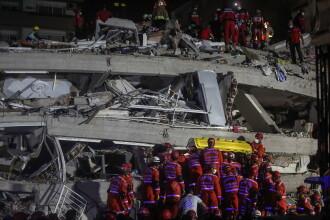 Bilanțul seismului din Turcia: 114 decese și peste 1.000 de persoane rănite
