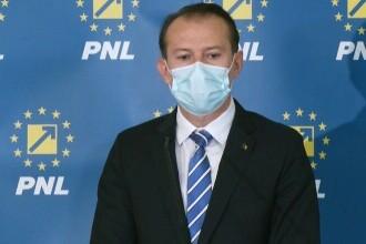 Florin Cîțu: Dacă cei de la USR doresc alegeri anticipate, să le spună românilor