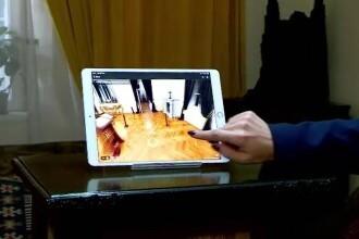 Machetele interactive 3D ale obiectivelor turistice din România vor putea fi explorate virtual