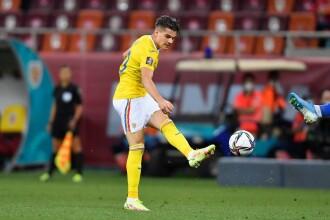 România - Armenia, scor 1-0. Tricolorii urcă pe locul 2 şi sunt favoriţi pentru a ajunge la baraj
