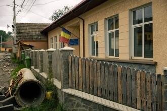 """Folosești serviciul """"Livrare prin OLX"""" și contribui la renovarea unei școli din România"""