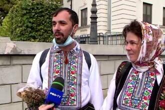Peste 10.000 de credincioși în ultima zi la Sfânta Parascheva.