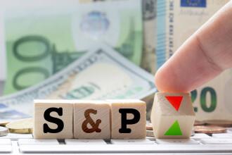 """S&P şi Moody's au reconfirmat ratingul României. Cîțu: """"Atestă că economia e gestionată bine, merită să fie investiţi bani"""""""