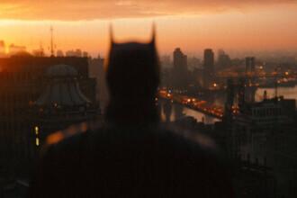 VIDEO. S-a lansat primul trailer oficial al filmului Batman, cu Robert Pattinson