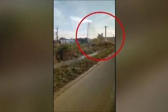 Un fenomen rar și periculos s-a produs într-o comună din Bihor. Autoritățile locale au intrat în alertă