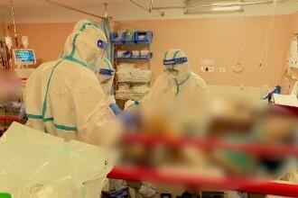 INSP: 92.1% din decesele înregistrate în săptămâna 11 - 17 octombrie au fost la persoane nevaccinate