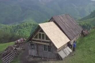 Ecoturismul, la mare căutare în România. Cât costă o zi de cazare la o stână