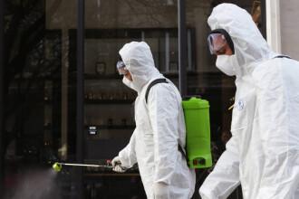 Bulgaria a înregistrat aproape 5.000 de cazuri noi de infectare cu coronavirus, un record din luna martie
