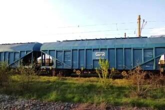 O joacă de copii se putea termina tragic, pentru un băiat de 15 ani din Bacău. S-a urcat pe tren pentru a-și face o poză