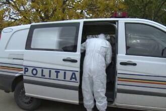 Dublă tragedie în județul Dâmbovița. Un bărbat s-a sinucis după ce și-ar fi ucis mama