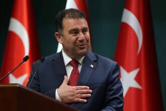 Premierul Ciprului de Nord a demisionat în urma unui scandal legat de un sex tape